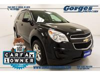 New Price! CARFAX One-Owner. Clean CARFAX. *Best Value
