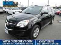 Check out this 2015 Chevrolet Equinox LT. Its Automatic