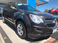 Options:  2015 Chevrolet Equinox Lt|Gray|Certified
