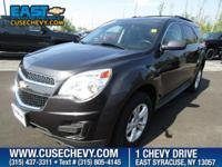 Look at this 2015 Chevrolet Equinox LT. Its Automatic