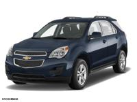- Must see 2015 equinox lt awd- with only 21k miles! -