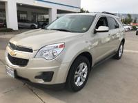 Options:  2015 Chevrolet Equinox Lt|Tan|Super Clean