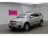 2015 Chevrolet Equinox AWD 2.4 Liter Gas ECO Automatic