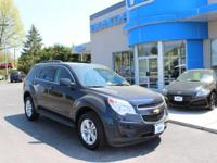 One Owner Equinox LT 1LT, AWD, Sunroof, Cruise Control,
