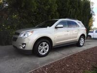 We are excited to offer this 2015 Chevrolet Equinox.