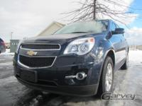 The 2015 Chevrolet Equinox is a compact crossover SUV