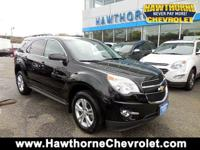 CERTIFIEDCarfax One Owner 2015 Chevrolet Equinox LT All