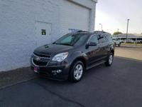 CARFAX 1-Owner, Very Nice, LOW MILES - 30,780! Heated