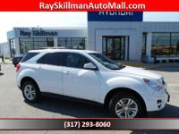 FUEL EFFICIENT 29 MPG Hwy/20 MPG City! Sunroof, Heated