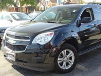 Options:  2015 Chevrolet Equinox Fwd 4Dr Lt W/1Lt|Front
