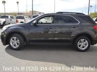Options:  2015 Chevrolet Equinox Fwd 4Dr Lt W/1Lt|4