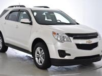CARFAX One-Owner. Clean CARFAX. This 2015 Chevrolet