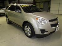 EQUINOX LT: 1 OWNER-LOCAL TRADE-SUNROOF-REMOTE