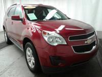 Boasts 32 Highway MPG and 22 City MPG! This Chevrolet