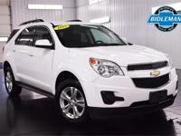 Options:  Pre-Owned 2015 Chevrolet Equinox Lt|Summit