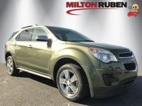This 2015 Chevrolet Equinox 4dr FWD 4dr LT with 1LT