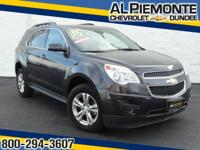 Priced Below the Market. This 2015 ALMOST NEW Chevrolet