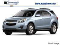 Options:  2015 Chevrolet Equinox Lt|Lt 4Dr Suv W/1Lt|Be