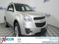 Just Reduced! CARFAX One-Owner. 32/22 Highway/City MPG