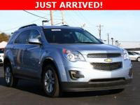 Equinox Chevrolet 2015 6-Speed Automatic with Overdrive
