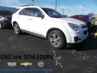 1LT FWD WITH CHROME AND CONVENIENCE PACKAGE includes