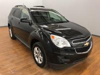 2015 CHEVROLET EQUINOX FWD LT ** REMOTE START ** POWER