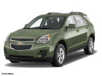 - Must see super clean 2015 equinox lt 2wd- with only