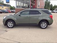 Options:  2015 Chevrolet Equinox Lt|Lt 4Dr Suv W/1Lt|Gm