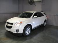 Options:  2015 Chevrolet Equinox Fwd 4Dr Lt W/2Lt|4