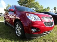 2015 Chevrolet Equinox with only 11075 on the odometer,