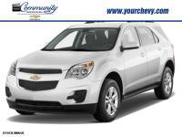 Options:  2015 Chevrolet Equinox Lt|Lt 4Dr Suv W/2Lt|If