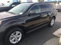 Come see this 2015 Chevrolet Equinox LT. Its Automatic
