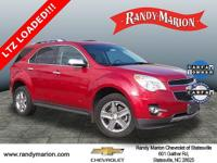 Randy Marion Certified!Saves You Money! Awd leather