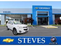 Options:  2015 Chevrolet Equinox Ltz|Air