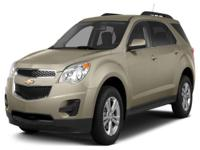 Options:  2015 Chevrolet Equinox Ltz|Miles: 9195Color: