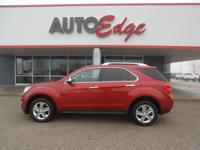 Save+tons+of+cash+on+this+2015+chevy+equinox+ltz%21+Thi