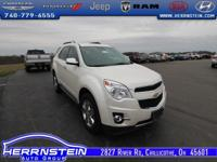 2015 Chevrolet Equinox LTZ AWD. Reviews: * Premium look