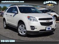Recent Arrival! CARFAX One-Owner. Odometer is 1711