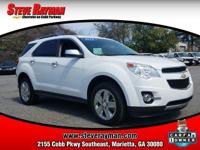 LTZ TRIM LEVEL, CHEVY CERTIFIED PRE OWNED VEHICLE,