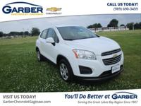 Recent Arrival! CARFAX One-Owner. Clean CARFAX. 2015