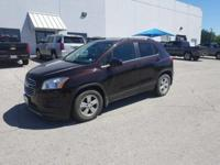 You can find this 2015 Chevrolet Trax LT and many