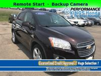 Features: Backup Camera, Remote Start, Premium Audio,