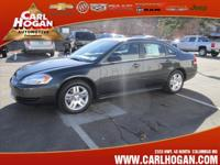 Options:  2015 Chevrolet Impala Limited Lt Fleet|Lt
