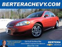 **CLEAN CARFAX** Limited LT, 3.6 L, 6-Cylinder, Power