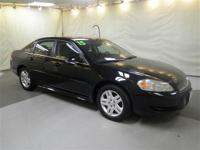 New In Stock** This gas-saving 2015 Chevrolet Impala