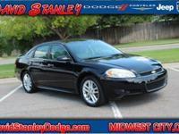 Impala Limited LTZ, 4D Sedan, 3.6L V6 DGI DOHC VVT,