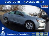 Used 2015 Chevrolet Impala, *DESIRABLE FEATURES:*