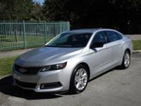 Options:  2015 Chevrolet Impala Ls|Come And Visit Us At