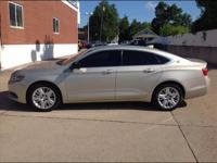 Options:  2015 Chevrolet Impala Ls|Ls 4Dr Sedan|Gm