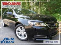 CLEAN CARFAX*BLUETOOTH, HANDS-FREE, KEYLESS ENTRY,